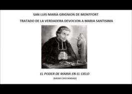 El Poder de María en el Cielo