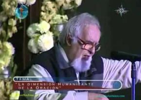 La Dimensión Humanizante de la Oración