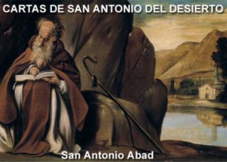 Descargar Libro Cartas de San Antonio del desierto