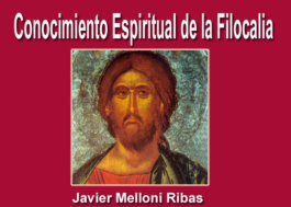 Conocimiento Espiritual de la Filocalia