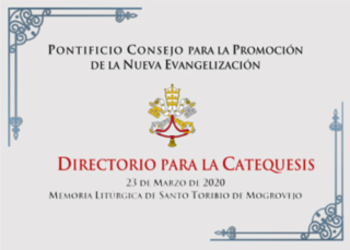 Directorio para la Catequesis 2020