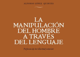 La manipulación del hombre a través del lenguaje