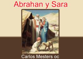 Abrahan y Sara