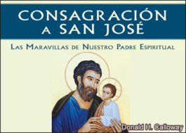 Consagración a San José