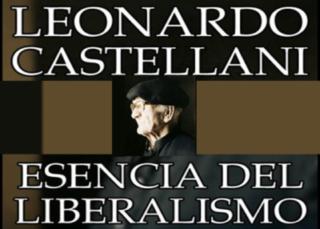 Esencia del Liberalismo