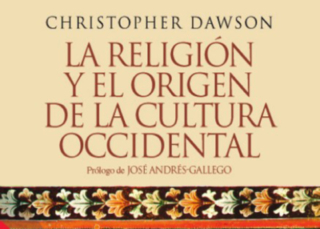 La religión y el origen de la cultura occidental