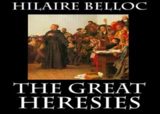 Book eBook The Great Heresies