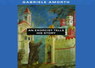 Book eBook An Exorcist Tells His Story