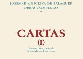 Cartas de Josemaría Escrivá de Balaguer