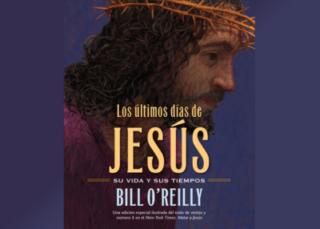 Los Últimos días de Jesús