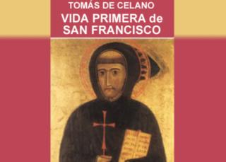 Vida Primera de San Francisco de Asís