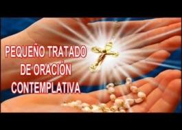 Audio Libro Pequeño tratado de oración contemplativa