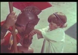 Jesús el Niño Dios (película completa)