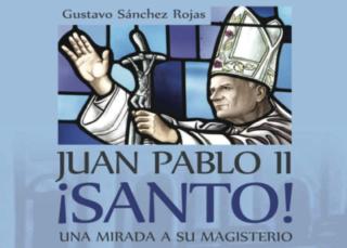 Juan Pablo II, ¡Santo!
