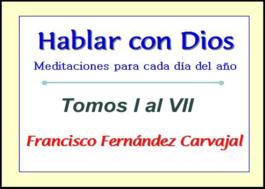 Hablar con Dios Tomos I al VII