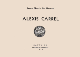 Alexis Carrel