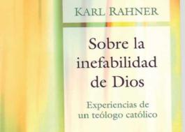 Sobre la inefabilidad de Dios: experiencias de un teólogo católico