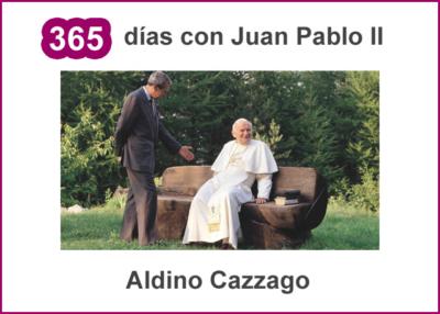 Libro eBook 365 días con Juan Pablo II