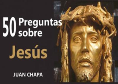 Libro eBook 50 preguntas sobre Jesús