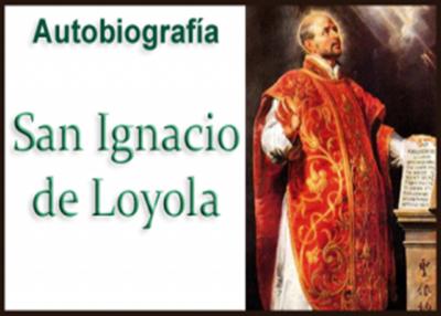 Libro eBook Autobiografía de San Ignacio de Loyola