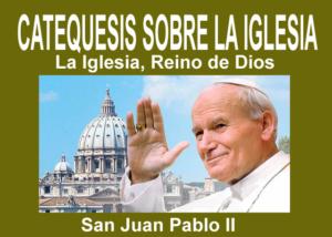 Libro eBook Catequesis sobre La Iglesia