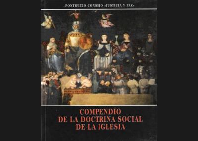 Libro eBook Compendio de la Doctrina Social de la Iglesia