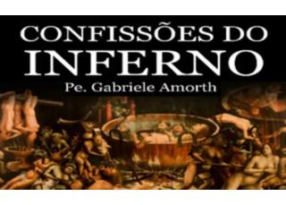 Descargar Libro PDF Confissoes do Inferno
