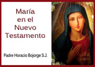 Libro eBook María en el Nuevo Testamento