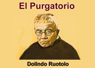 Libro eBook El Purgatorio