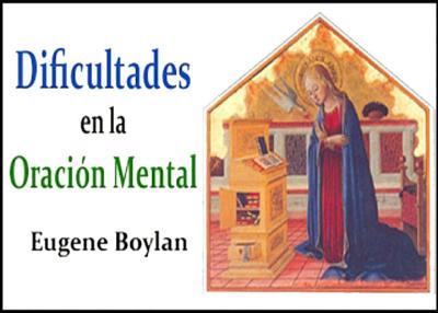 Libro eBook Dificultades en la oración mental