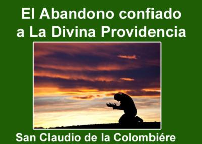 Libro eBook El Abandono confiado a la Divina Providencia