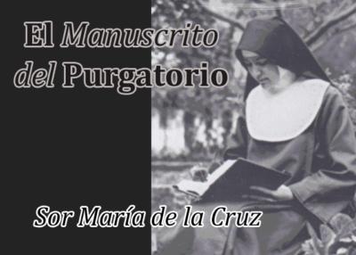 Libro eBook El Manuscrito del Purgatorio