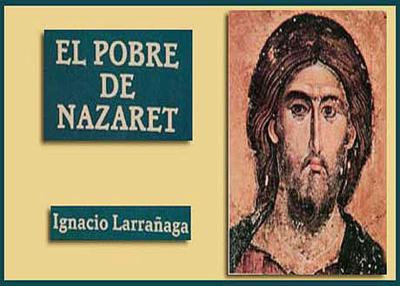 Libro eBook El Pobre de Nazaret