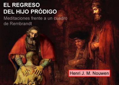 Libro eBook El regreso del hijo pródigo