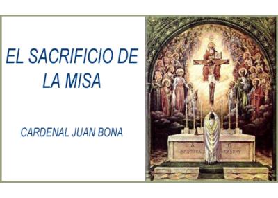 Libro eBook El sacrificio de la Misa
