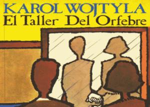 Libro eBook El taller del orfebre