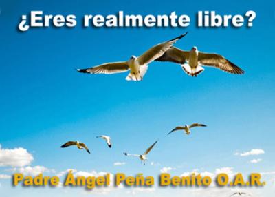 Libro eBook ¿Eres realmente libre?