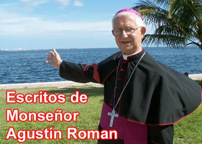 Libro eBook Escritos de Monseñor Agustín Roman