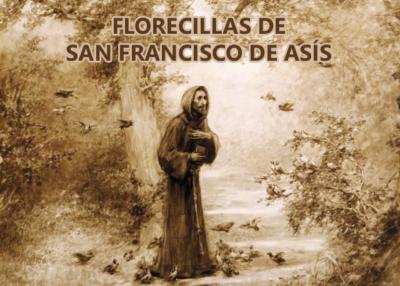 Libro eBook Florecillas de san Francisco de Asís