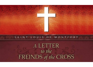 Download eBook EPUB A Letter to the Friends of the Cross
