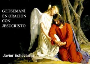 Libro eBook Getsemaní. En oración con Jesucristo