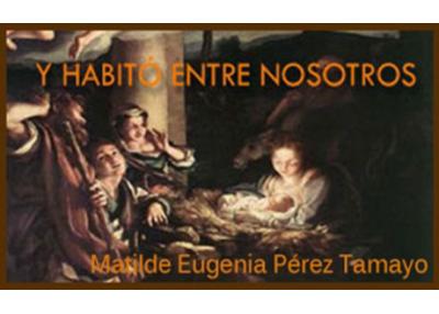 Libro eBook Y Habito Entre Nosotros