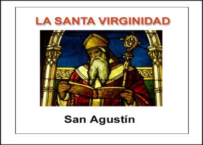 Libro eBook La santa virginidad