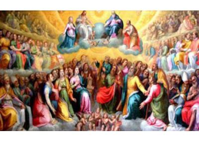 Libro eBook La comunión de los santos