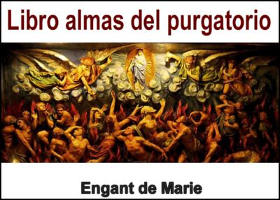 Libro eBook almas del purgatorio