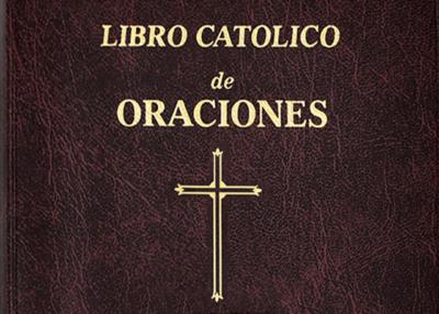 Libro eBook de Oración Católica