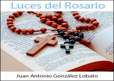 Libro eBook Luces del Rosario