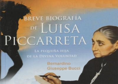 Libro eBook Luisa Piccarreta