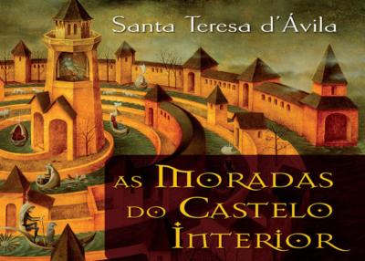 Libro eBook Moradas ou Castelo Interior