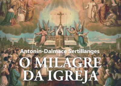 Libro eBook O Milagre da Igreja